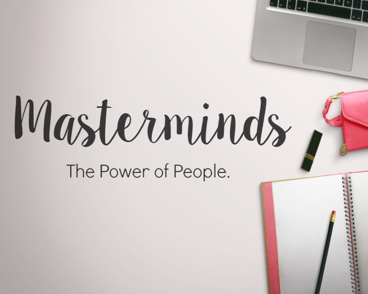 Blogging Masterminds work to grow traffic, build skill, and achieve goals - all for a reasonable price.