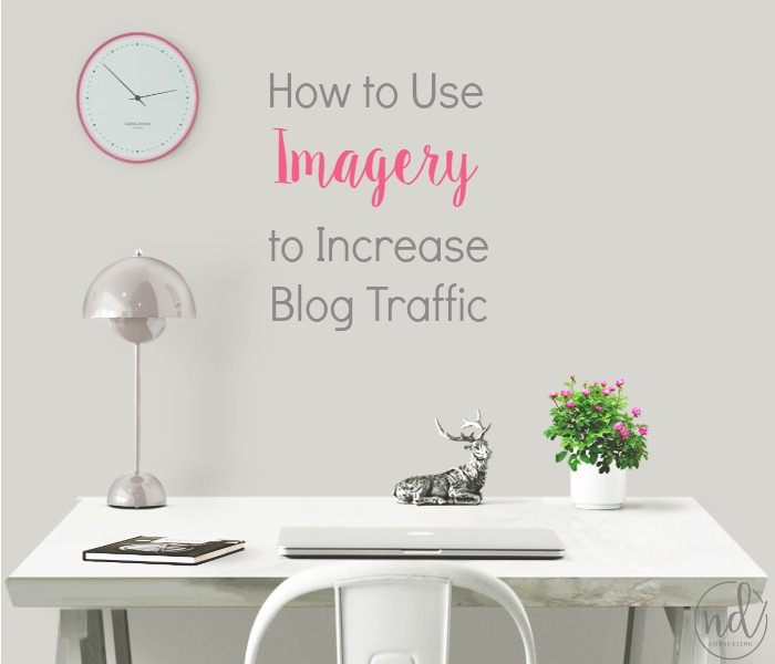 Using imagery in your blogging is a way to increase engagement, traffic, and shares. Learn how imagery and a trusted expert are invaluable to your writing.