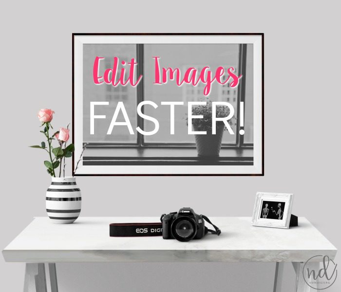 Edit Blog Images Faster with These 5 Tips