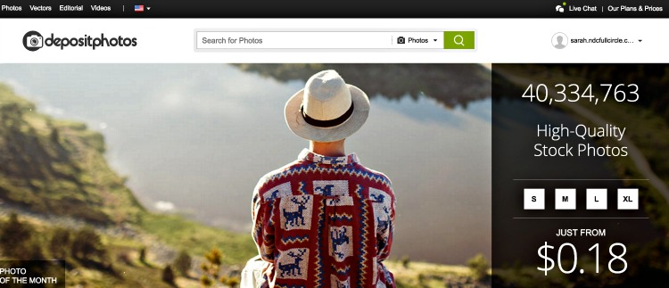 Best Paid Stock Photo Sites_When to Use Stock Photography
