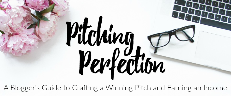 Sponsored Pitch Letter Templates for the Blogger Who Wants to Earn an Income!