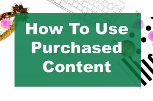 VA written content can contribute significantly to major blog growth!