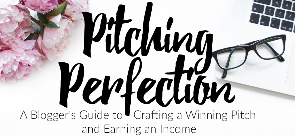 Bloggers and Influencers: Use these pitch letters, templates, tracking, and reporting tips to earn money from your blog!