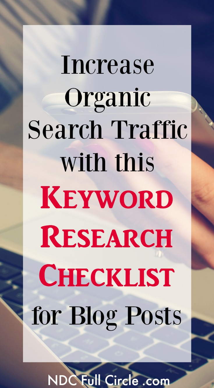 increase-organic-search-traffic-with-keyword-research-for-blog-posts