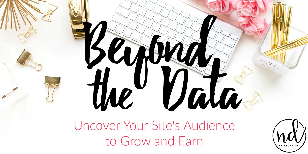Beyond the Data_ND Consulting_How to Survey to Grow