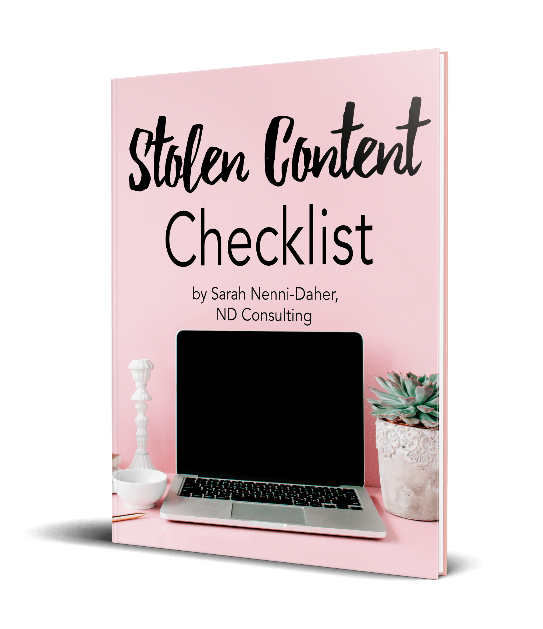 Learn How to Blog_ What to do when your blog content is stolen