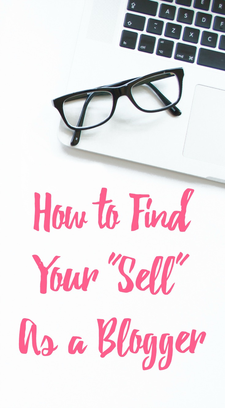 Blog statistics can hurt you - learn how to identify your sell as a blogger and grow your blog's income.
