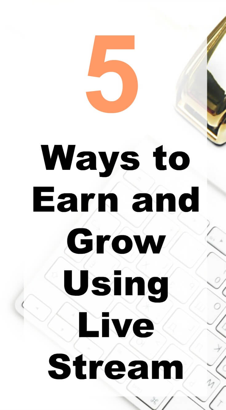 Learn how to use Ecamm Live to increase traffic and affiliate income while decreasing effort and tech know-how.