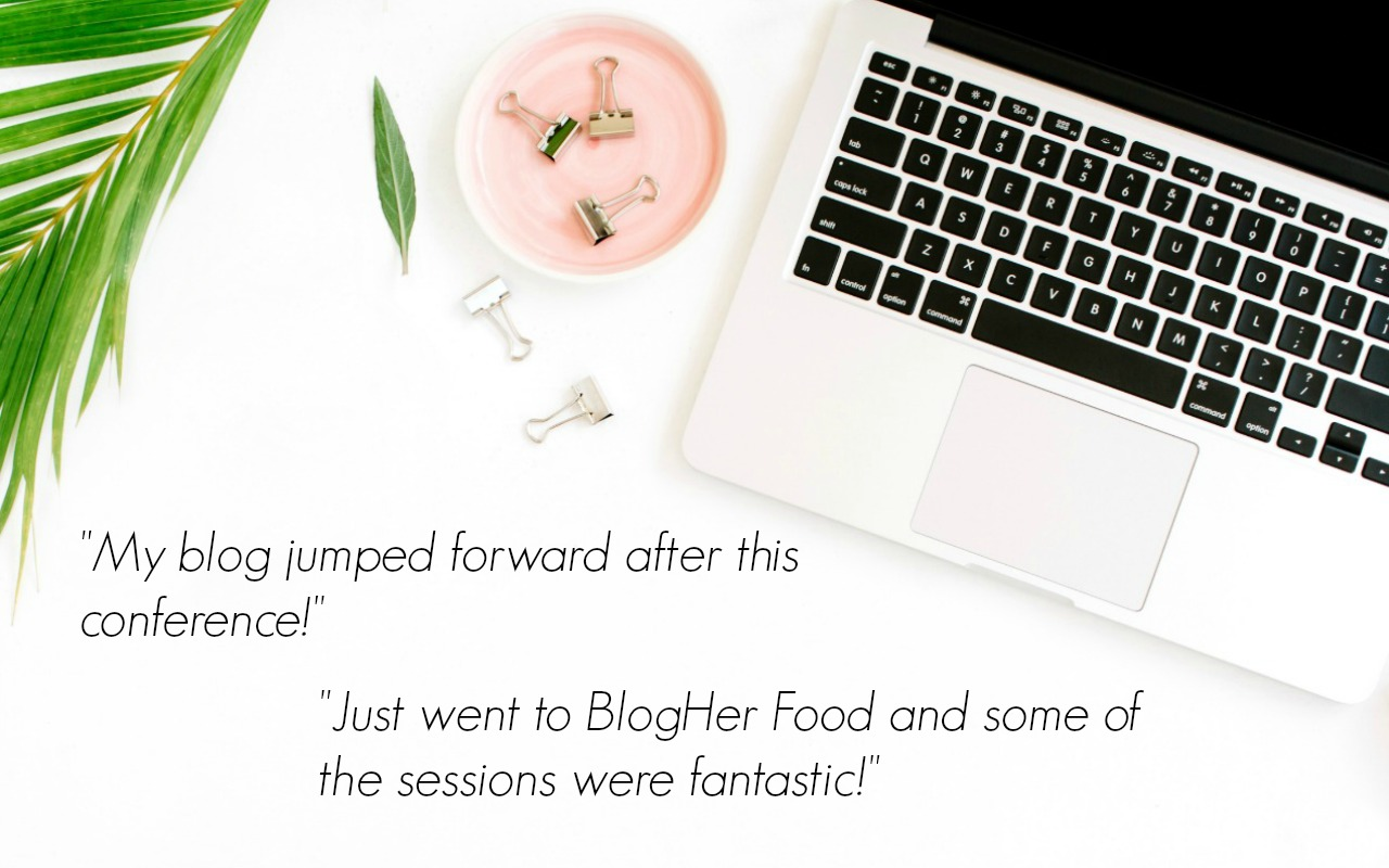 Bloggers share their picks for the best blog conferences by niche and blogging level. No affiliate links so there is no bias!