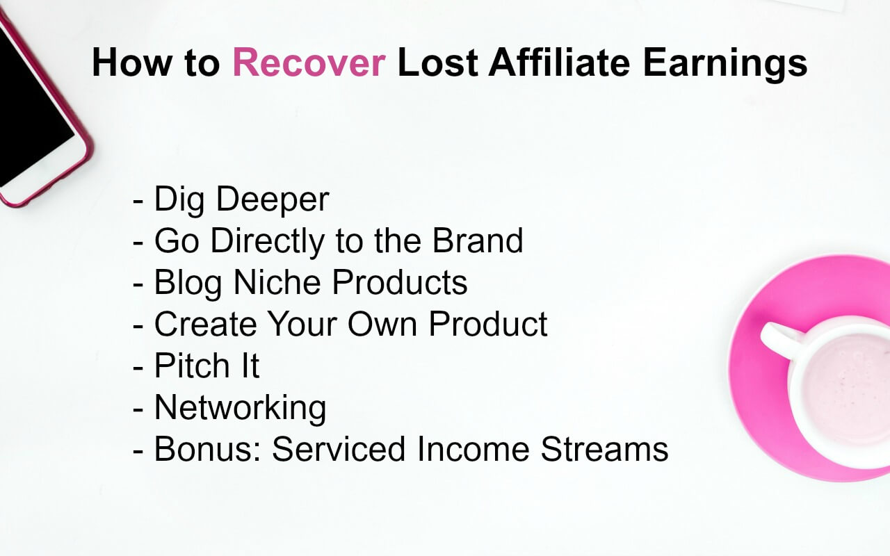 Earning More from Affiliate Marketing Means Getting Creative