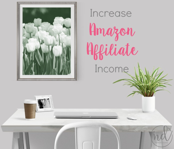 How to Increase Amazon Affiliate Earnings after rate changes