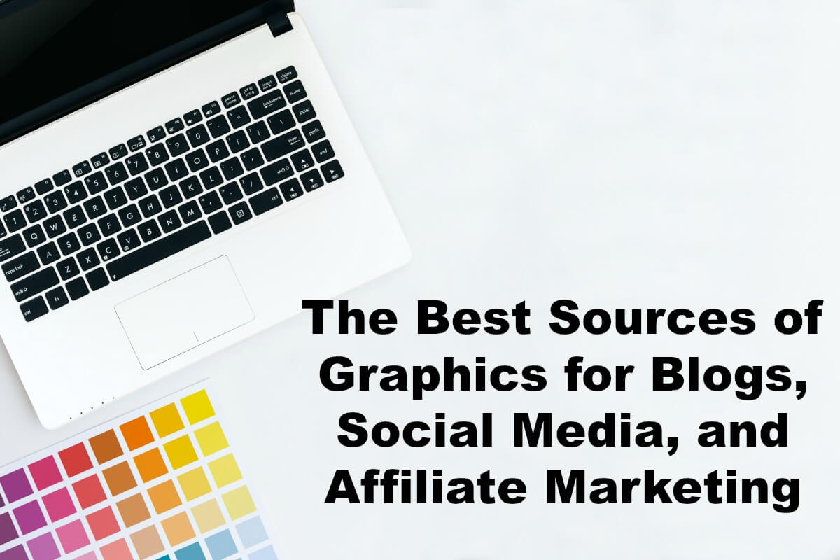 The Best Sources of Graphics for Blog _ Blogging and Social Media T