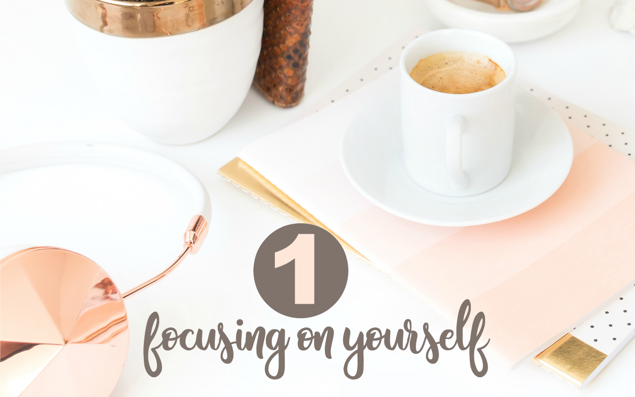 Do not focus on yourself with your blog _ instead focus on a problem