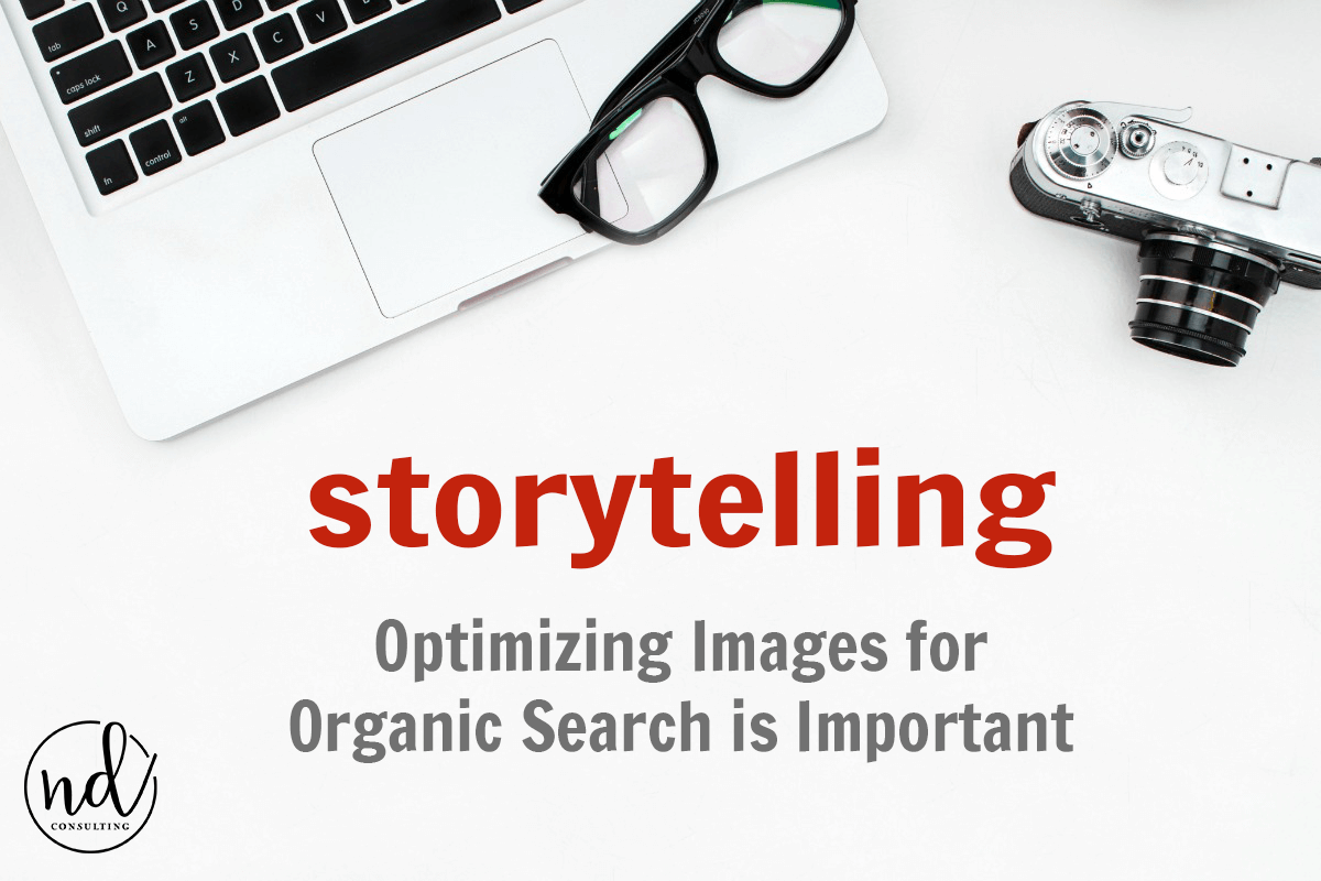 How to Optimize images for Image search results and organic image search