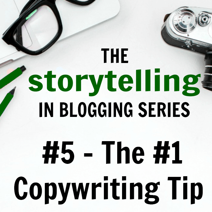 Copywriting for content marketers with bucket brigades